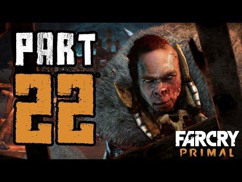 ► Far Cry: Primal | #7 | 2/3 | Řemeslník Wogah! | CZ Lets Play / Gameplay [1080p] [PC]