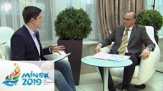 Interview with EOC expert Asimakis Asimakopoulos