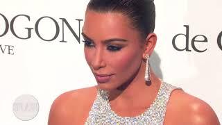 Kim Kardashian West pays tribute to late Father | Daily Celebrity News | Splash TV