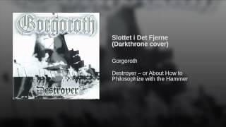 Slottet i Det Fjerne (Darkthrone cover)