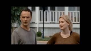 Ходячие мертвецы: Рик и Джесси - самая печальная история. Внимание: спойлер!