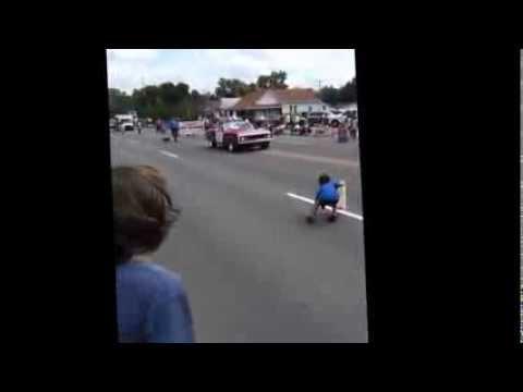 Canal Days Parade 2013