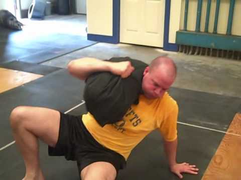 3 Cool Exercises for Real Strength and Real Results, Non-conventional Training for Athletes