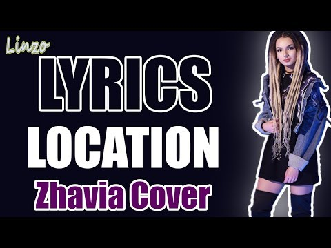 Location - Zhavia - The Four