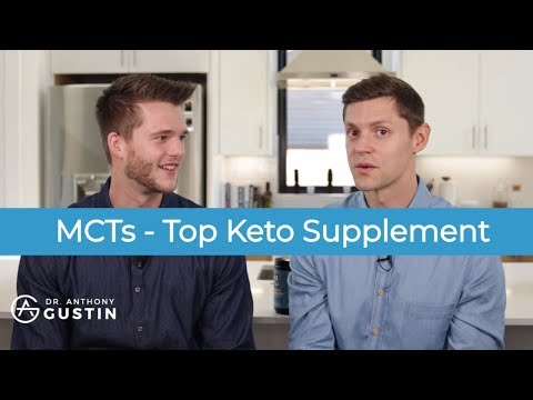 MCT Oil Vs Powder: What You Need to Know (And How to Choose)