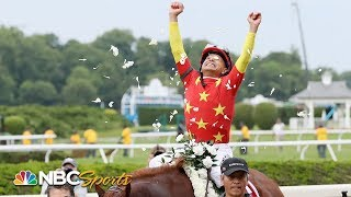 How jockeys, Albaugh Family Stables prepare for the Derby   Road to the Kentucky Derby Ep. 3   NBC