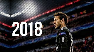 Neymar Jr - The Spectre ft. Alan Walker ● Skills & Goals 2017-2018 HD thumbnail