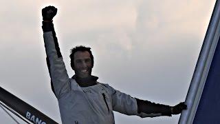 Француз в рекордное время победил в регате Vendee Globe (новости)