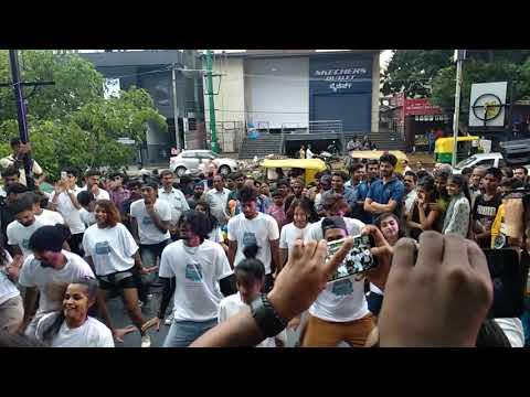 Flashmob Kirik Party Song