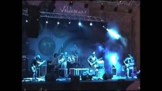 GLORYHOLE - Bridge Burning (Foo Fighters) - Fiestas Del Vino Valdepeñas