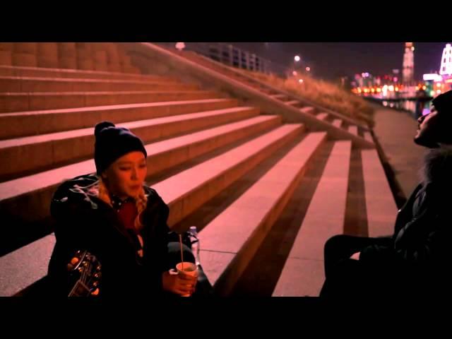 버벌진트(Verbal Jint) - 시작이 좋아 (Feat. 강민희 of 미스에스) [Live Clip]