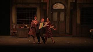 Easy Street from ANNIE 2018