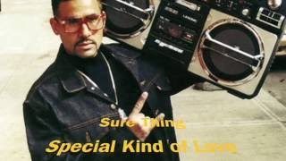 Sure Thing - Special Kind of Love