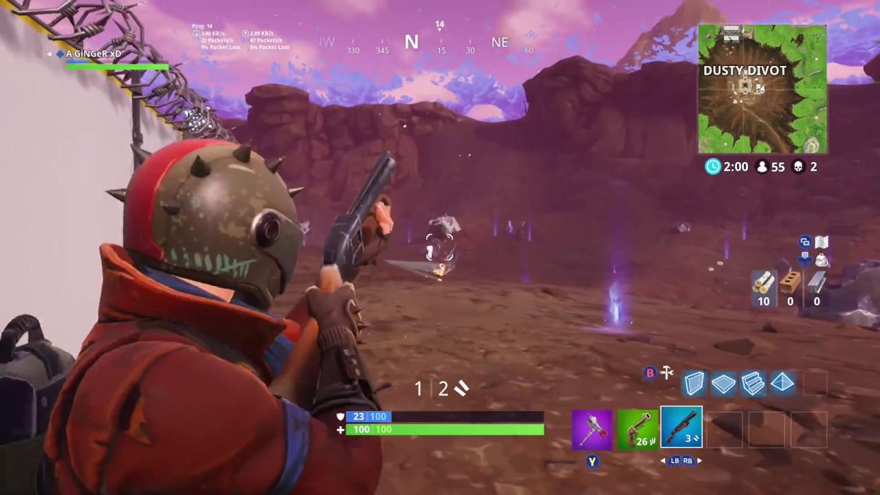 Triple Kill | Fortnite Highlights - YouTube