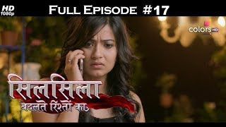 Silsila Full Episode 17 With English Subtitles
