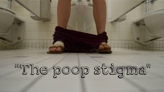 Repeat youtube video EVERYTHING A TO Z: POOPING IN PUBLIC