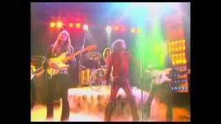 Scorpions - We`ll Burn The Sky -  HD!