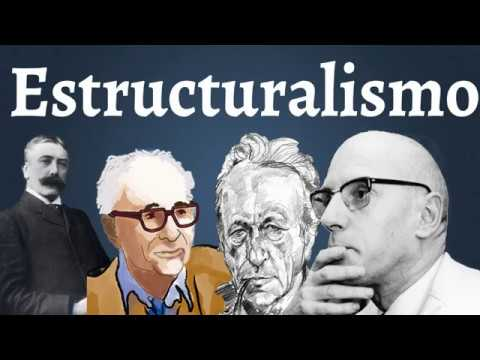 El Estructuralismo; Saussure, Lacan, LeviStrauss, Althusser, Foucault
