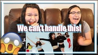 Dreamcatcher Dances to Boy Group Songs 2019 Reaction | We can't even!