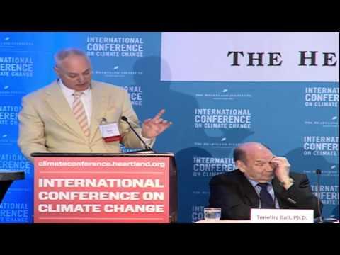 Prof William Briggs - The Psychology of Climate Alarmism - 10th ICCC