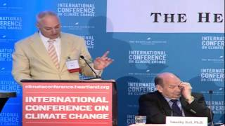 Prof William Briggs - The Psychology of Climate Alarmism - 10th ICCC