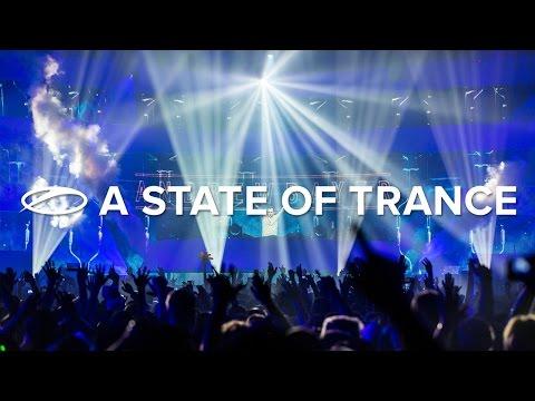 Armin Van Buuren's Official A State Of Trance Podcast 362 (ASOT 703 Highlights)
