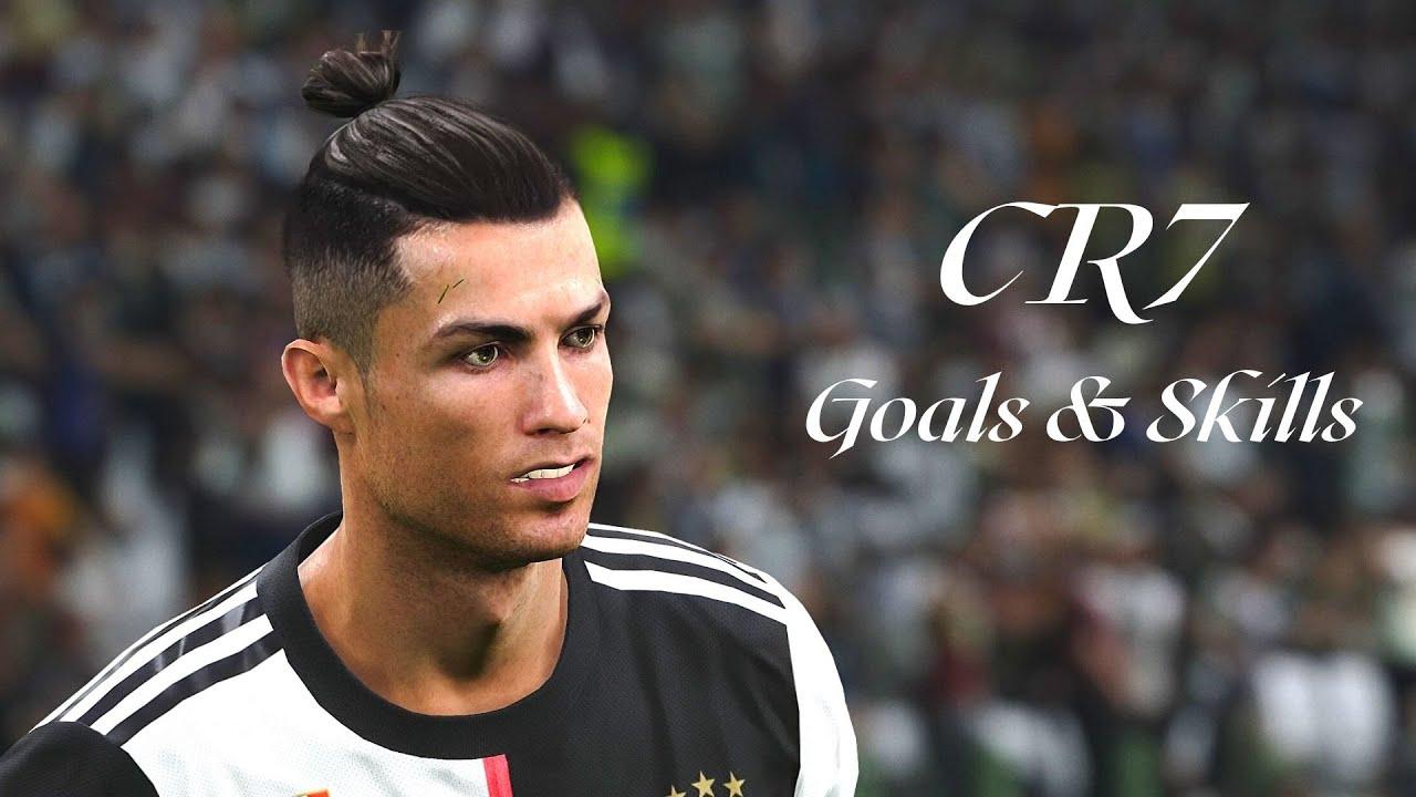 Download PES 2020 - Cristiano Ronaldo Goals & Skills Compilation #4 | HD