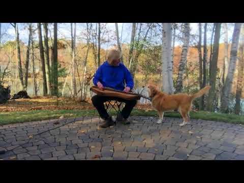 Dog-Hungry Blues