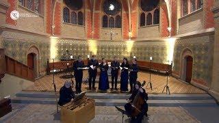 Bachs Requiem - Palestrina - Kyrie eleison
