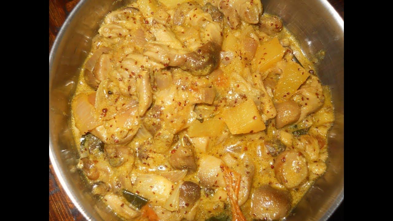 Chatu rai recipe    Mushroom in mustard gravy    Restaurant style ...