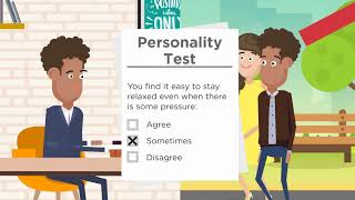 What is a Career Test?
