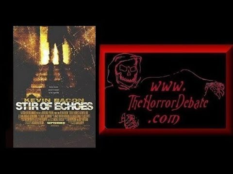 Download The Horror Debate: Movie Review -  Stir of Echoes (1999)