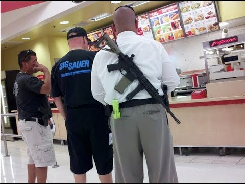 Open Carry Backfires At Target Moms Celebrate Store S