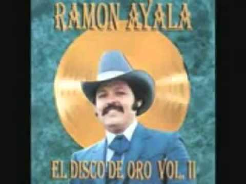 RAMON AYALA  (QUE ME ENTIERREN CANTANDO)