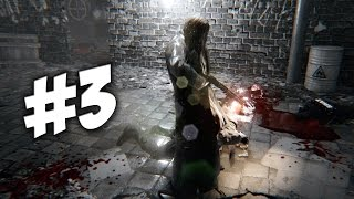 """Hatred Gameplay ►""""Steam Key Giveaway"""" Part 3 ( Hatred Video Game )"""