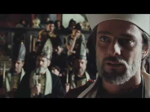 Restless Heart: The Confessions of Augustine | Trailer