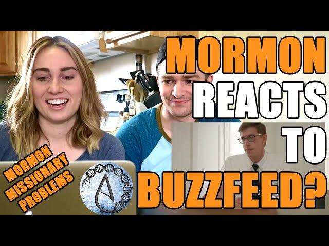 Mormon Explains Missionary Problems: DEBUNKED