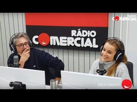 Rádio Comercial | Os segredos dos finalistas do Dança com as Estrelas