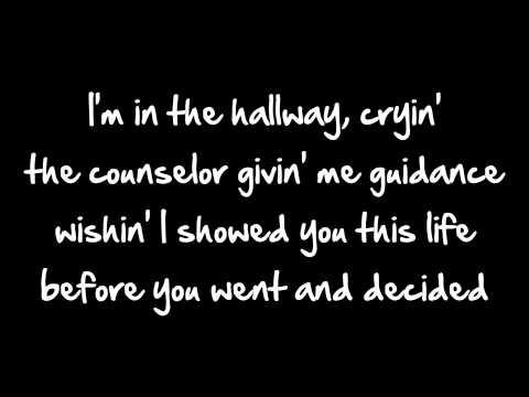 XV - Go On Without Me Lyrics