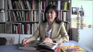 井口壽乃氏「モホイ・ナジ/イン・モーション」展を語る