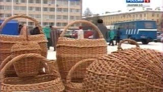 видео Местные деликатесы в Йошкар-Оле