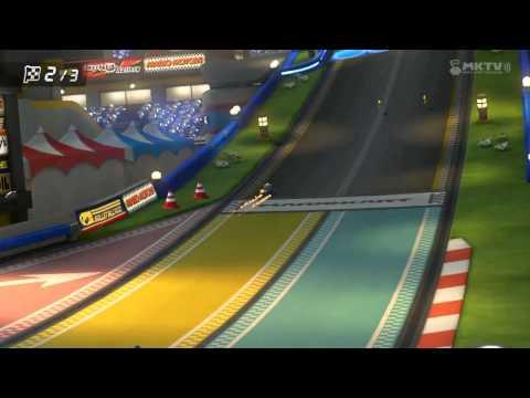 Mario Kart 8 - jobmensa.de