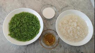 🎥 Live Trực Tiếp | Cách Làm Bánh Lọt Bằng Bột Gạo & Bột Năng | Văn Phi Thông |
