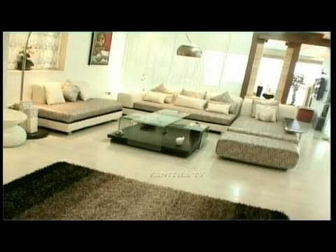Modern Penthouse Interior Design - Part-2 / 2