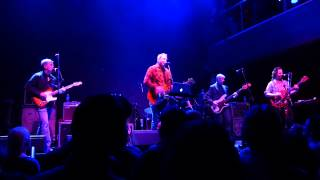 Camper Van Beethoven - Too High For the Love-In (live)