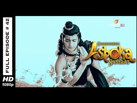 Image result for ashoka samrat episode 42