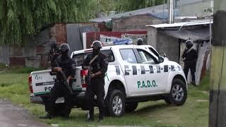 Bonomi: 540 policías custodian a víctimas de violencia doméstica y eso afecta el patrullaje