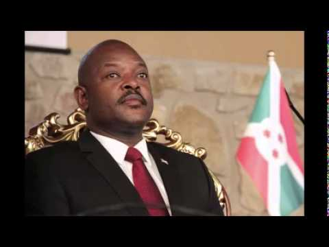Opposition crackdown in Burundi as polls loom