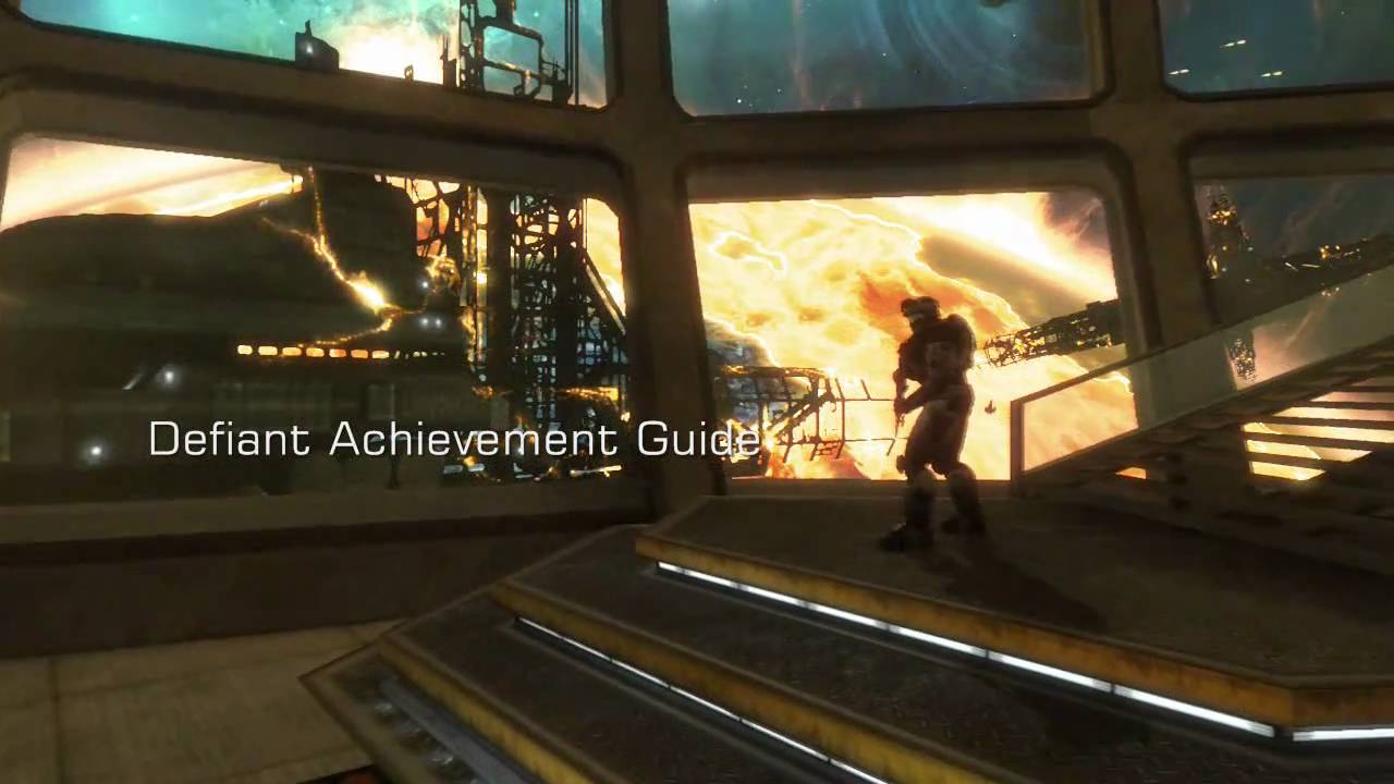Achievements - Halo 4 Wiki Guide - IGN