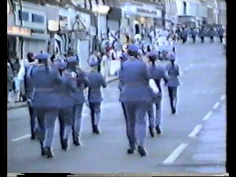 Portadown Parade 2 1988 Part 1